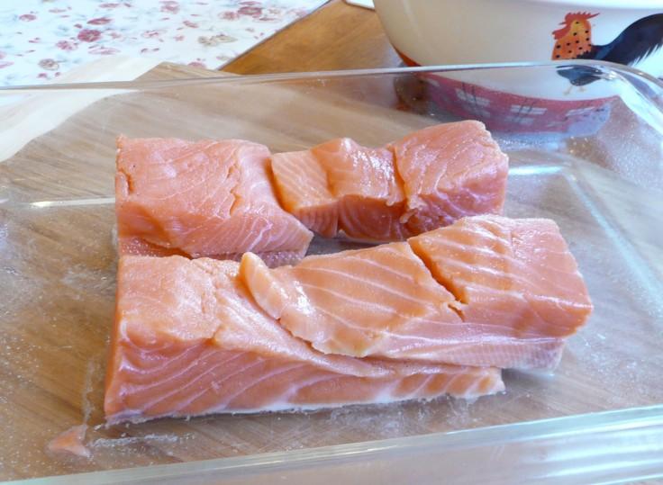 S S Salmon d